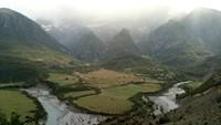 Trekking en el sur de Albania, Zagoria
