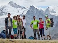 Chamonix-Zermatt: El trekking soñado