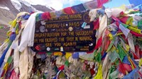 Trek en Nepal: Circuito del Annapurna -completo-