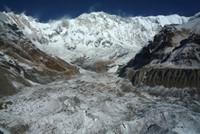 Trek en Nepal: Santuario del Annapurna -itinerario ampliado-