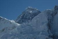 Trek del Campo Base del Everest por una ruta diferente. Nepal