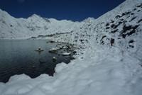 Trek en Nepal: Los 3 pasos del Sagarmatha