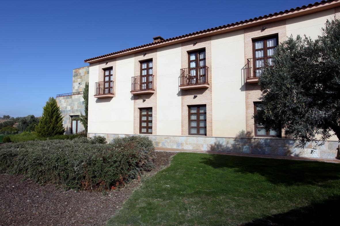 Senderismo en toledo hotel villa for Gimnasio toledo