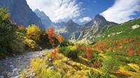 Senderismo en los Cárpatos. Parques Nacionales de Eslovaquia-10 días