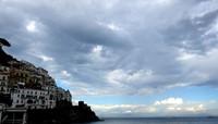 Costa Amalfitana en fin de año