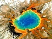 EEUU - Yellowstone y PN del Medio Oeste, Nivel II