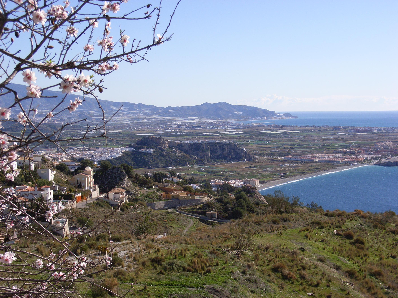 Senderismo en granada oficina municipal for Oficina turismo andalucia
