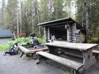 Descubriendo Laponia. P.N. de Oulanka (Finlandia) en 6 días