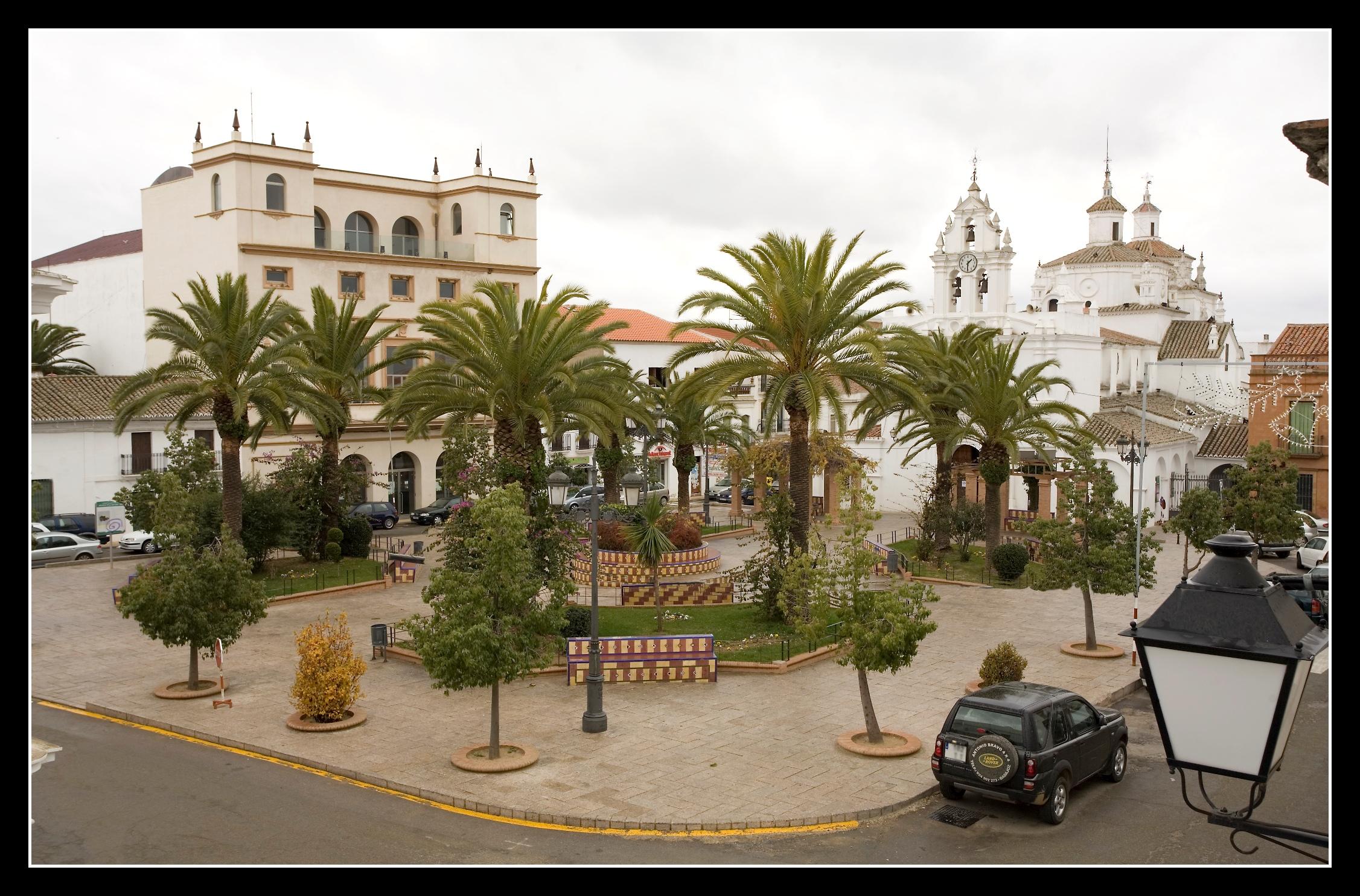 Senderismo en badajoz ayuntamiento de for Oficina turismo badajoz