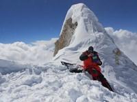 EXPEDICIÓN AL MANASLU (8.163 M), ASCENSIÓN POR SU CARA NORESTE (8ª cumbre del mundo)
