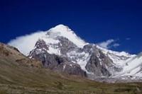TRAVESÍA DEL ACONCAGUA (6.962 M), RUTA 360 GRADOS