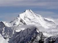 ASCENSIÓN AL HUAYNA POTOSÍ (6.094 M) E ILLIMANI (6.439 M), CORDILLERA REAL