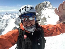 Carles Gel Expedicions