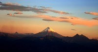 Volcanes de Ecuador: ascensión al Cotopaxi y Chimborazo