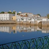 Tavira, The Venice of Algarve (1200S)