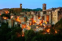 Toscana y Liguria