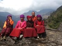 Trek del Pikey Peak, por el sur del Solukhumbu. Nepal
