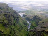 Islandia, ruta circula en hoteles