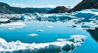 GROENLANDIA ,kayak y trekking