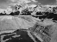 Trekking al Campo Base del Khan Tengri