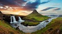 Islandia, La Isla Indómita en 8 días