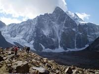 Trekking en el Pamir