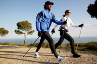CURSO DE INTRODUCCIÓN AL NORDIC WALKING