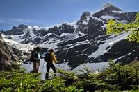 Gran Trekking de la Patagonia
