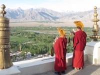 Trekking en el valle de Markha Ladakh