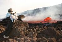 Grandes volcanes de Sicilia