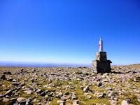 Circular del Moncayo (2314m) o Pico San Miguel