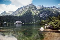 Trekking al Parque Nacional de los Altos Tatras