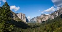Caminando por los Parques Nacionales del Oeste