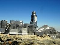 Ascensión a la Mesa de los Tres Reyes o Iru Erregeen Mahaia (2448m)