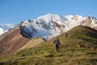 Expedición al Pico Lenin (7.134 m)