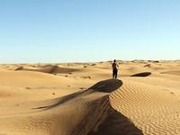 La aventura de un viaje a Turkmenistán