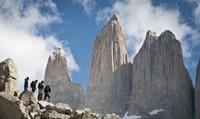 Trekking en el Parque Torres del Paine