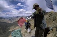 Trekking en el valle de Zanskar