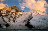 Expedición al Khan-Tengri (7.010 m)