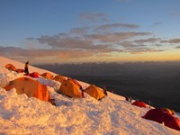 Expedición al Muztaghata (7.547 m)