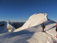 Expedición Urus, Ishinca y Tocllaraju (6.034 m)