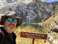 Expedición al Huascarán (6.768 m)