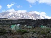 Expedición al Kilimanjaro, ruta Machame (5.895 m)