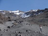 Expedición al Kilimanjaro, ruta Rongai (5.895 m)