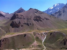 ASCENSION AL ACONCAGUA