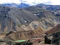 Islandia y las Highlands en 15 días, Nivel II