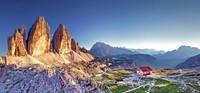 Dolomitas: trekking con historia en los Alpes italianos