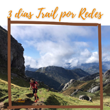 Trail Running por el Parque Natural de Redes