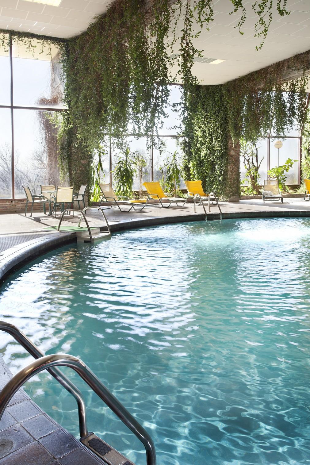 Senderismo en segovia parador de for Paradores con piscina climatizada