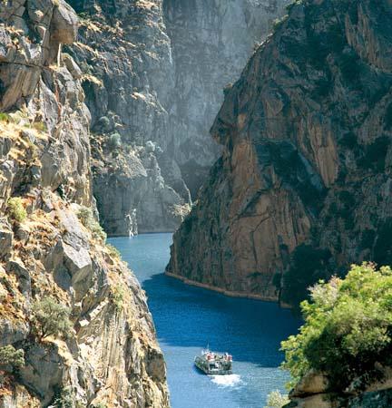 Resultado de imagen de arribes del Duero